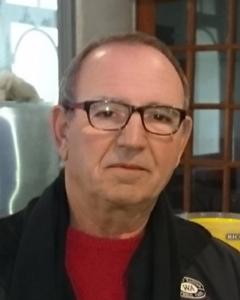 Serge MIGAIROU